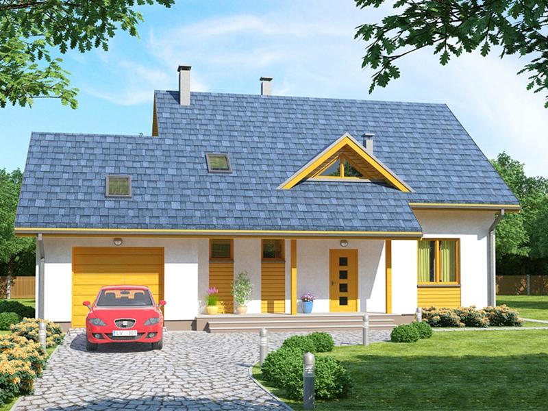 ZITA (196.5 m2)